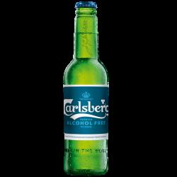 Пиво Карлсберг 0,5 б/а