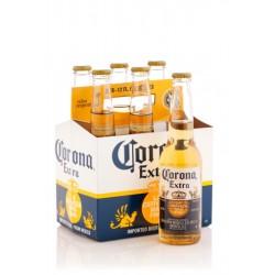 Пиво Корона 0,355