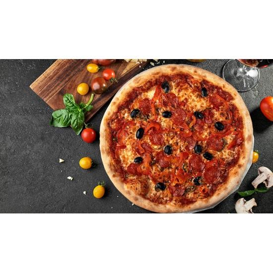 """піца """"Дьябола"""""""