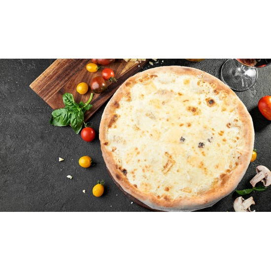 """піца """"Кватро Формаджі"""""""