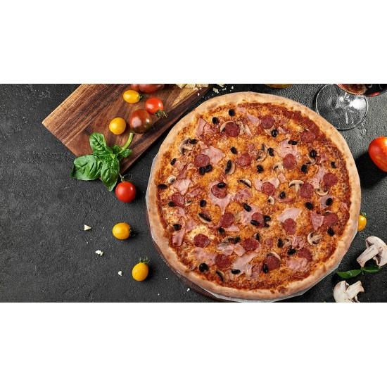 """піца """"Палермо"""""""