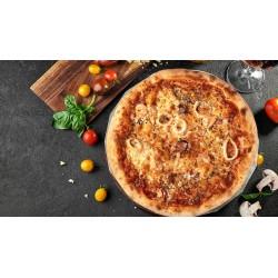 "піца ""Фруті ді Маре"""